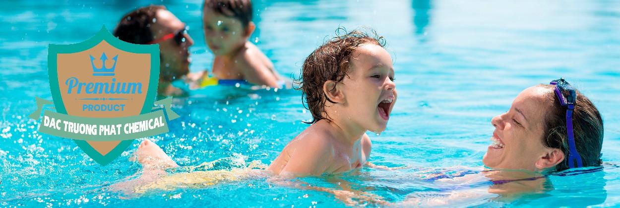 Cty chuyên phân phối ( bán ) hóa chất dùng cho khử trùng bể bơi | Cty cung cấp _ bán hóa chất tại TPHCM