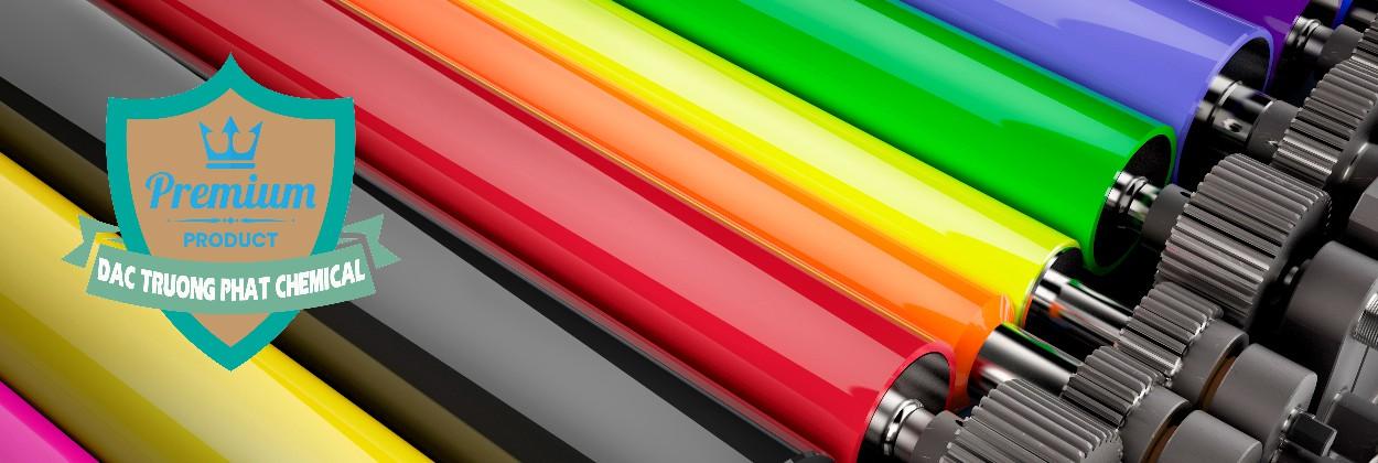 Cty chuyên bán _ phân phối hóa chất sử dụng cho in ấn, bao bì, mực in | Nhà cung cấp & bán hóa chất tại TPHCM