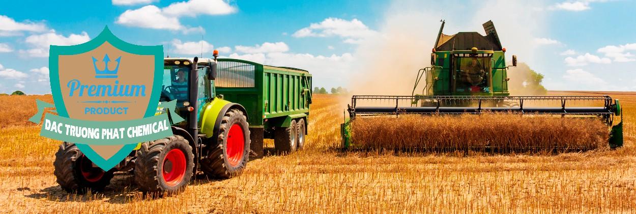 Công ty phân phối & bán hóa chất dùng trong nông nghiệp | Nhà cung cấp ( bán ) hóa chất tại TPHCM