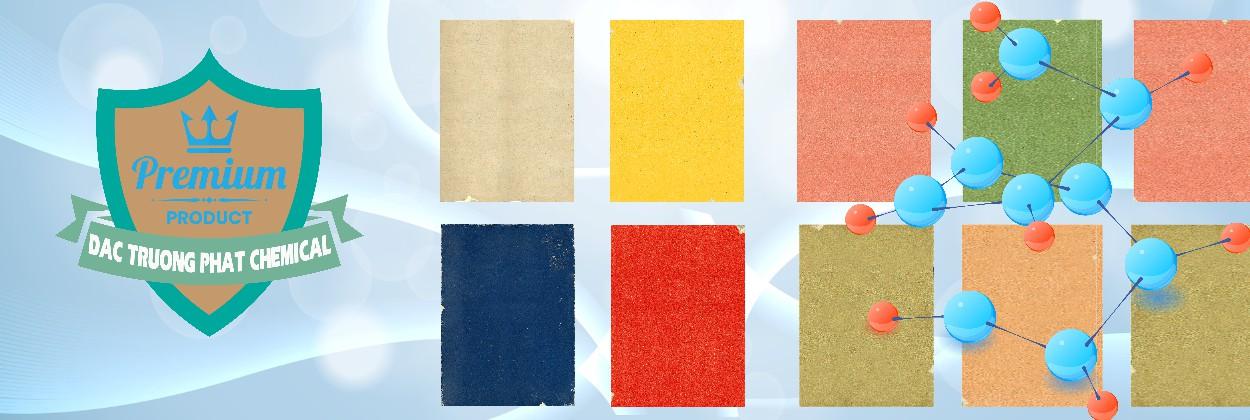 Công ty chuyên bán và phân phối hóa chất ngành sản xuất giấy | Công ty chuyên bán - cung cấp hóa chất tại TPHCM