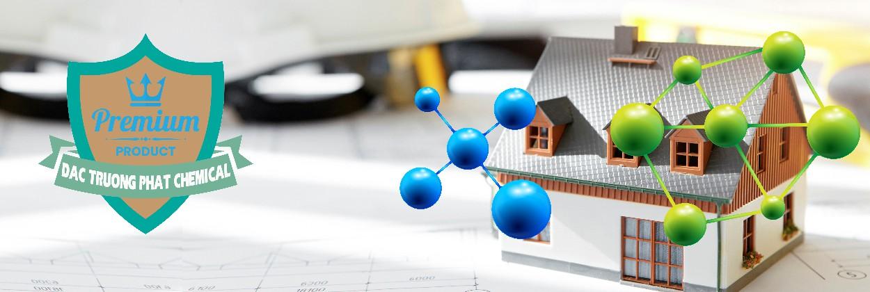 Công ty phân phối _ bán hóa chất sử dụng cho xây dựng | Đơn vị chuyên bán - cung cấp hóa chất tại TPHCM