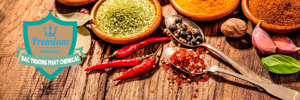 Công ty bán ( phân phối ) phụ gia thực phẩm nhập khẩu | Nơi chuyên bán _ cung cấp hóa chất tại TPHCM