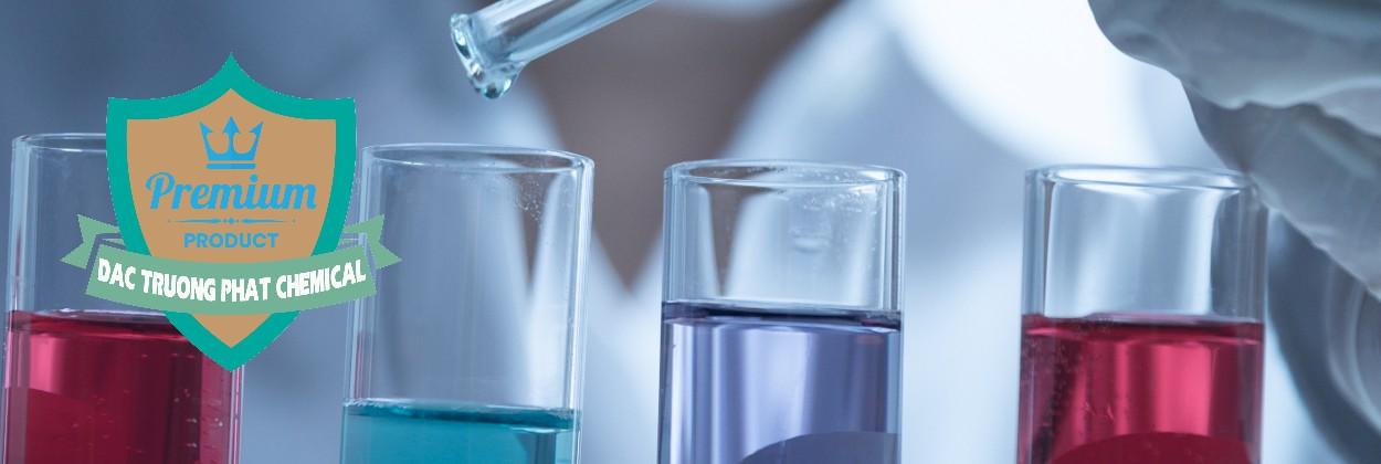 Công ty chuyên bán và phân phối hóa chất cơ bản nhập khẩu   Đơn vị chuyên bán ( cung cấp ) hóa chất tại TPHCM