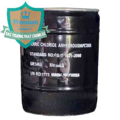 FECL3 – Ferric Chloride Anhydrous 96% Trung Quốc China