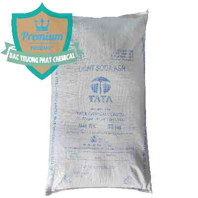 Soda Ash Light – NA2CO3 TATA Ấn Độ India